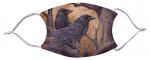 Face Mask - Ravens 248