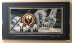 1994 - White Buffalo - Original Painting